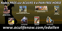 Aculife Rodeo
