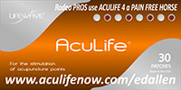 Aculife Banner