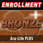 Enrollment Bronze AcuLife