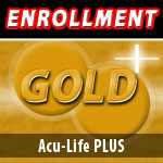 Enrollment Gold AcuLife